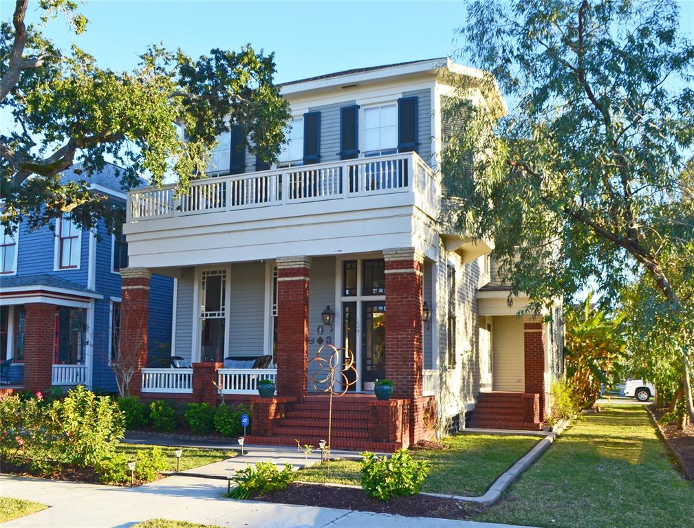1227 Winnie Street, Galveston, TX 77550