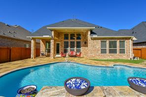 3806 Oakfield Forest Lane, Spring, TX 77386