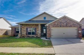 244 S Lantana Circle, Sealy, TX 77474