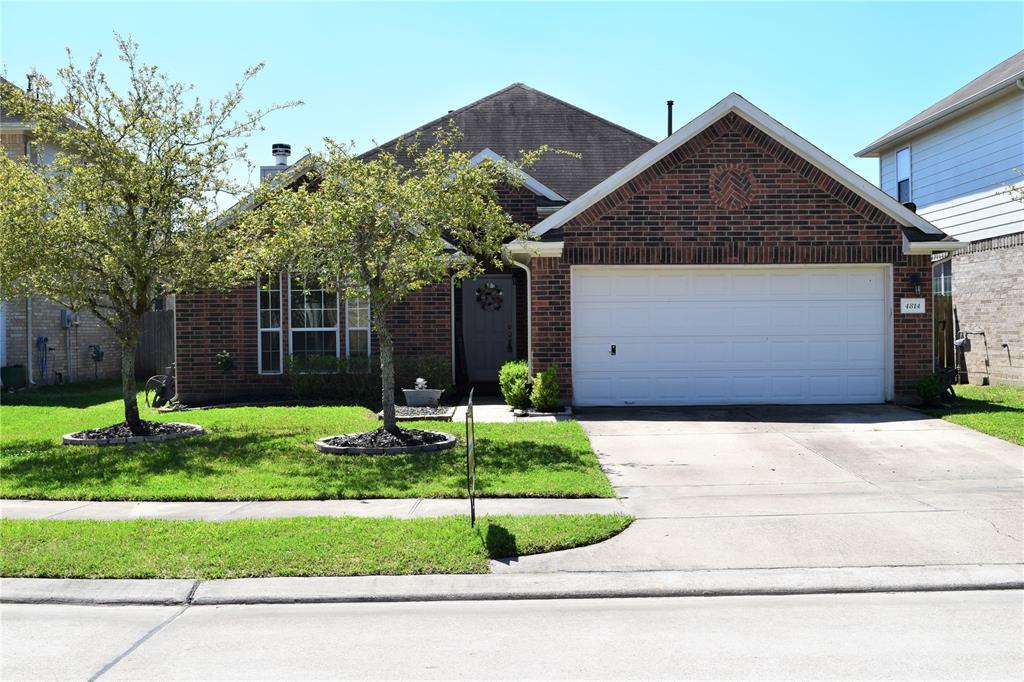 4814 Emerald Bay Circle, Baytown, TX 77523