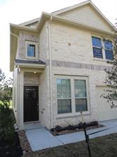 New Construction Townhome 1597 sq. ft. End Unit with side yard. 3 Bedroom / 2.5 Baths / 1 Car Garage