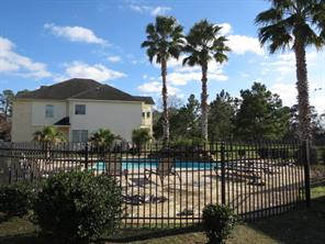 Walden Golf Villas residents will enjoy the use of this beautiful pool right outside the front door