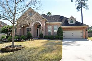 2219 Harvest Creek, Kingwood, TX, 77345