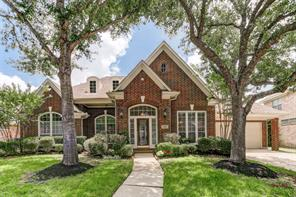 2219 Merrill Hills Circle, Katy, TX 77450