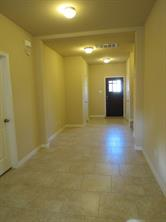 Spacious Entrance and Foyer