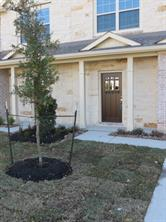 Front Yard is Landscaped and includes Sprinkler System