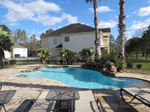 Gorgeous Pool for Golf Villa Residents