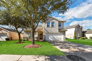 9507 Vander Rock, Houston, TX, 77095