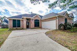 2419 Blue Shadow, Spring, TX, 77388