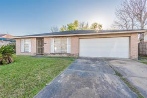 16346 Paiter, Houston TX 77053