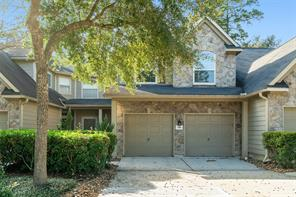 190 Valley Oaks, The Woodlands, TX, 77382
