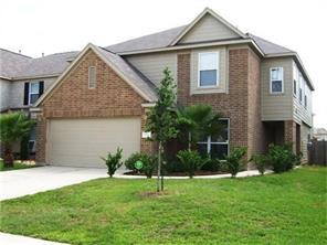 11750 Green Coral, Houston TX 77044