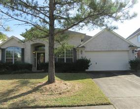 12308 Coral Cove, Pearland, TX, 77584