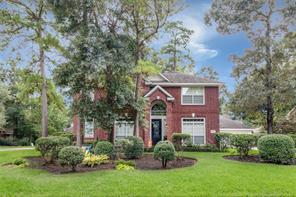 3 long springs place, the woodlands, TX 77382