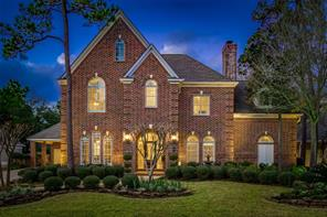 94 meadowmist court, the woodlands, TX 77381
