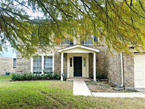 10607 Horseshoe Bend Drive, Houston, TX 77064