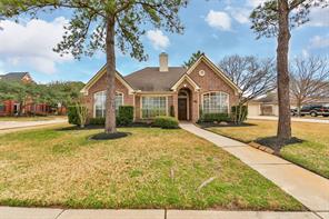 14911 Redbud Leaf Lane, Cypress, TX 77433