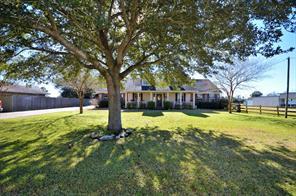5403 prairie rose street, danbury, TX 77534
