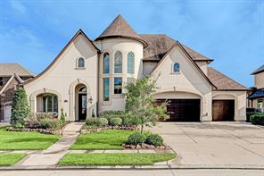 1109 Rymers Switch Lane, Friendswood, TX 77546