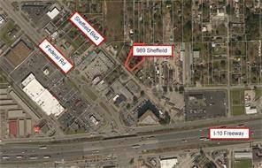 989 Sheffield Boulevard, Houston, TX 77015