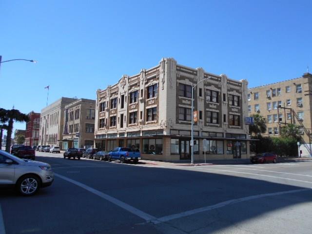 527 21st Street, Galveston, TX 77550