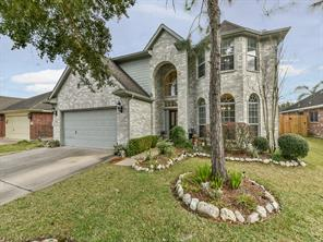 3525 Pine Valley Drive, Pearland, TX 77581