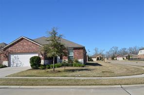 502 Larkspur, Richmond, TX, 77469
