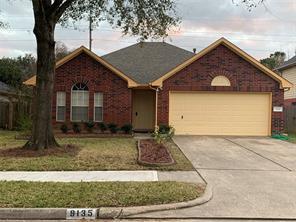 9135 Reagan Meadow, Houston, TX, 77064