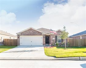 8734 Leclaire Meadow, Humble, TX, 77338