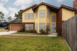 13506 La Concha, Houston, TX, 77083