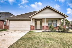 21906 Willow Downs, Tomball, TX, 77375