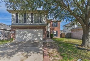 11819 Meadow Place, Houston, TX, 77071
