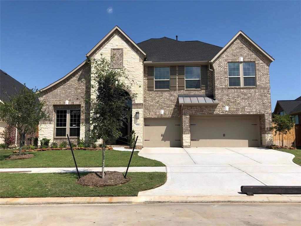 5914 Allendale Orchard Lane, Houston, TX 77059