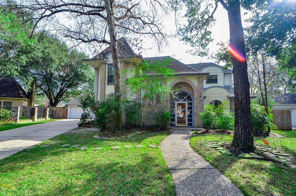 14306 N Torrey Chase Court, Houston, TX 77014