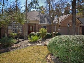 51 Sterling Pond, The Woodlands, TX, 77382