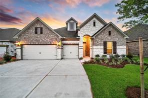 6810 Regal Lakes Drive, Katy, TX 77493