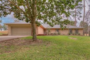 119 Brookhollow, Huntsville, TX, 77340