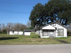 106 e jefferson, west columbia, TX 77486