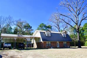 1463 county road 3255, colmesneil, TX 75938
