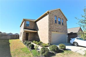 3615 Goldleaf Trail Drive, Katy, TX 77449