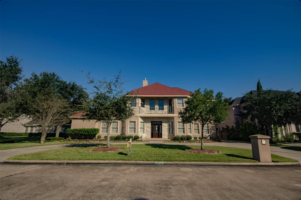 8316 Summit Place, Houston, TX 77071