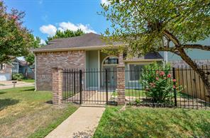 16051 Juniper Grove, Houston, TX, 77084