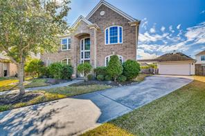 2510 Quiet Lake, Pearland, TX, 77584