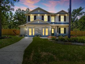 30519 Limber Pines Drive, Magnolia, TX 77355