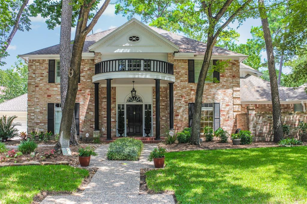 11750 Quail Creek Drive, Houston, TX 77070