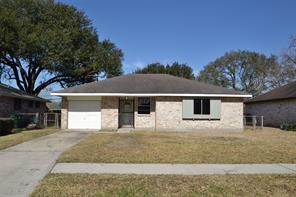 6411 Standing Oaks, Houston TX 77050