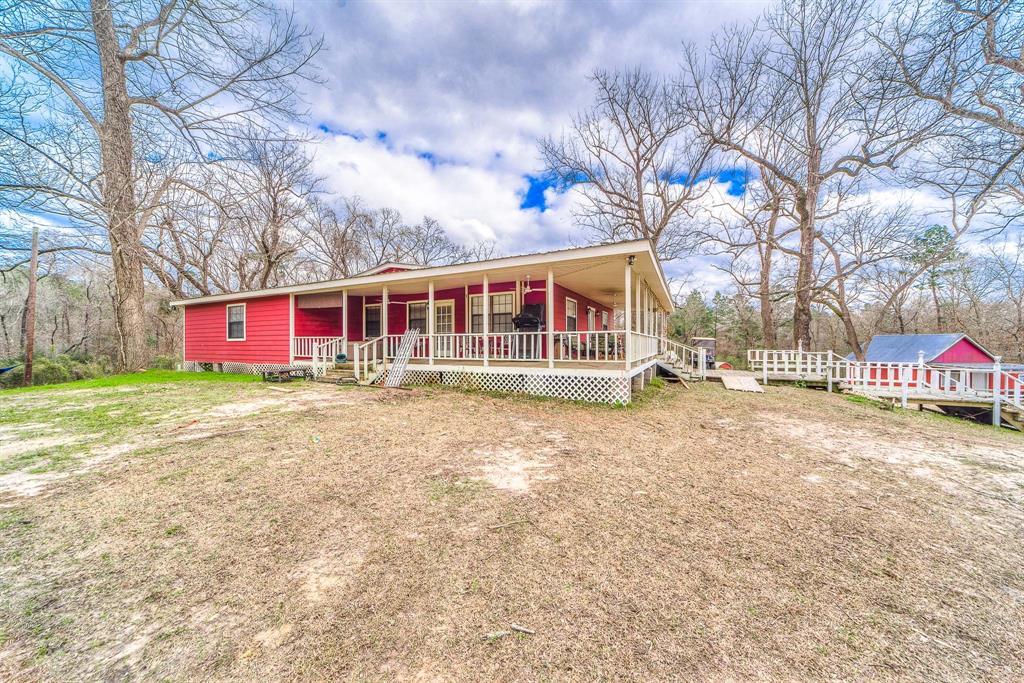 1948 County Road, Goodrich, TX 77335