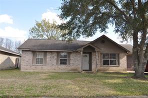 604 Dixie Drive, League City, TX 77573