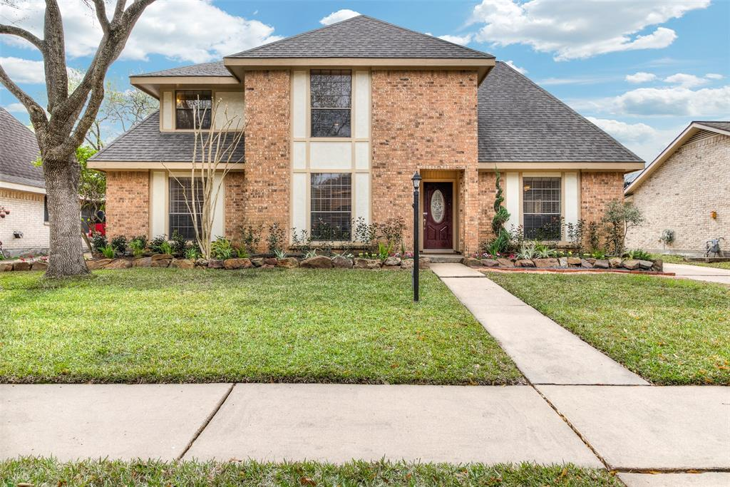 14723 Earlswood Dr, Houston, TX 77083