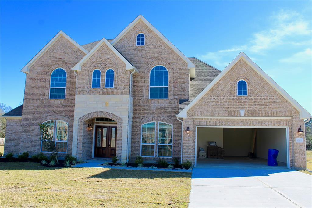 15426 Icet Creek Ave Avenue, Mont Belvieu, TX 77523